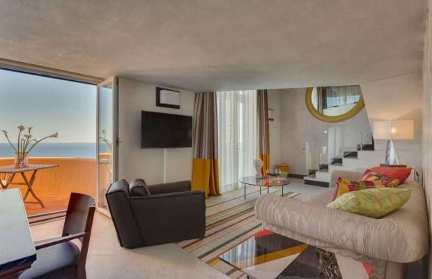 фото отеля Manfredi Punta Tragara изображение №25