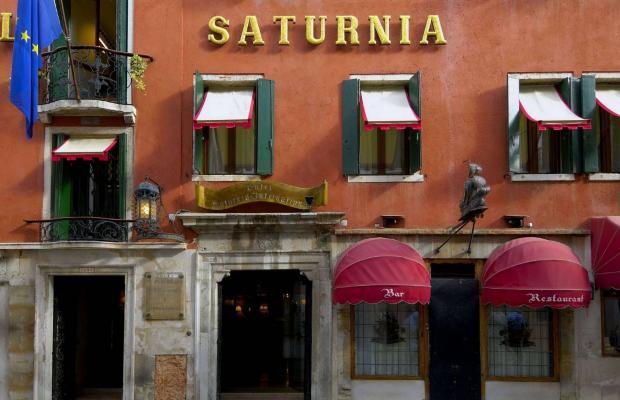 фото отеля Saturnia & International изображение №1