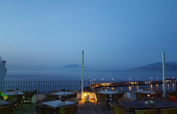 фотографии отеля Relais Maresca изображение №11