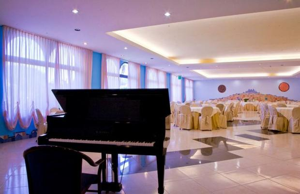 фото Delfa Hotel Paestum изображение №18