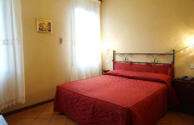 фото отеля La Locanda di Orsaria изображение №21