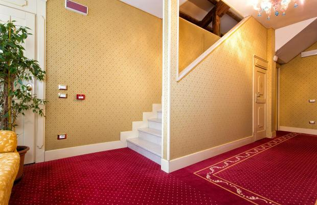 фотографии Hotel Conterie изображение №52