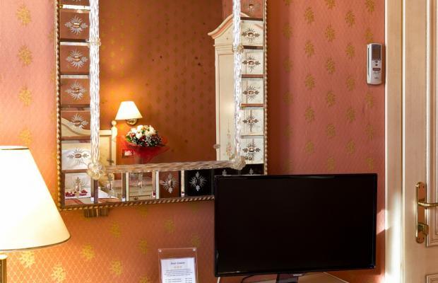 фотографии Hotel Conterie изображение №44