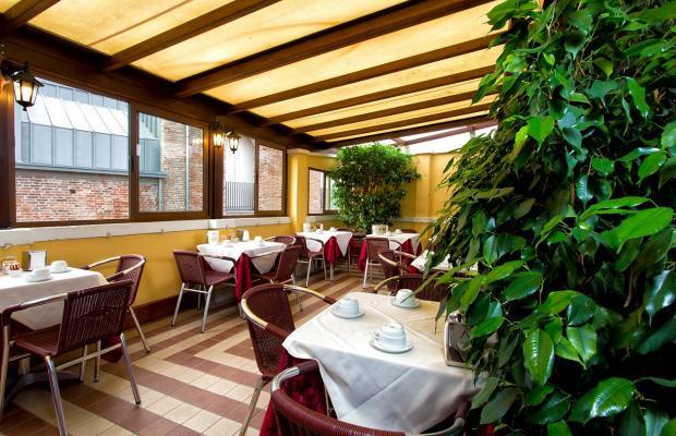фото отеля Hotel Conterie изображение №21