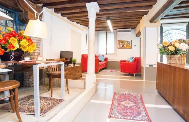 фотографии отеля Locanda La Corte изображение №23