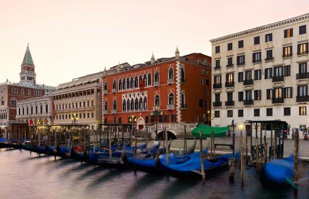 фотографии отеля Danieli, a Luxury Collection изображение №99
