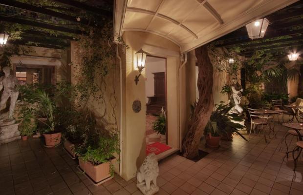 фото отеля Hotel Bel Sito изображение №17