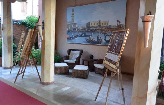 фото отеля Belle Arti изображение №13