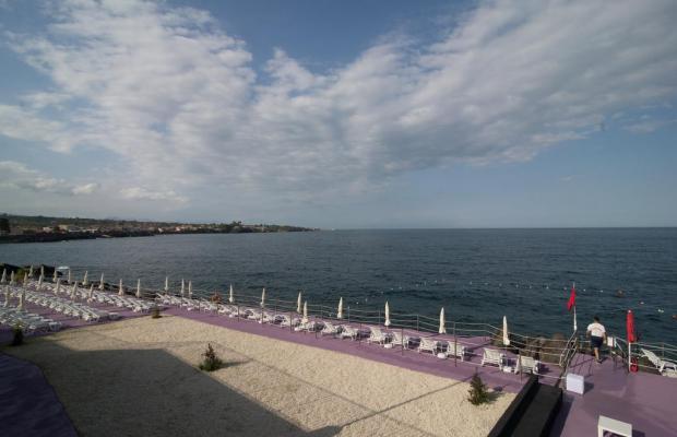 фотографии отеля Santa Tecla Palace изображение №15