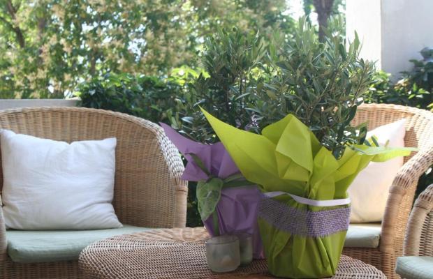 фотографии отеля Villa Moretti изображение №27