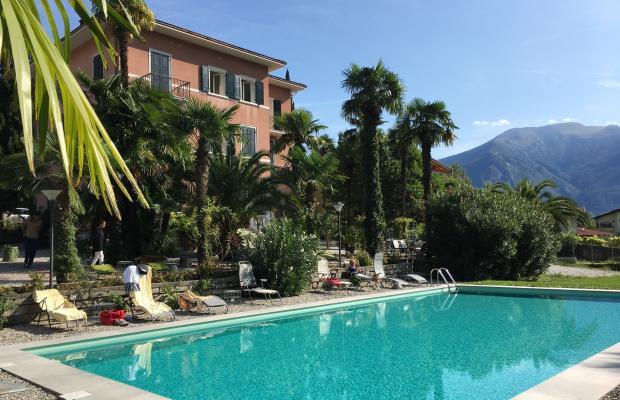 фото отеля Villa Moretti изображение №1