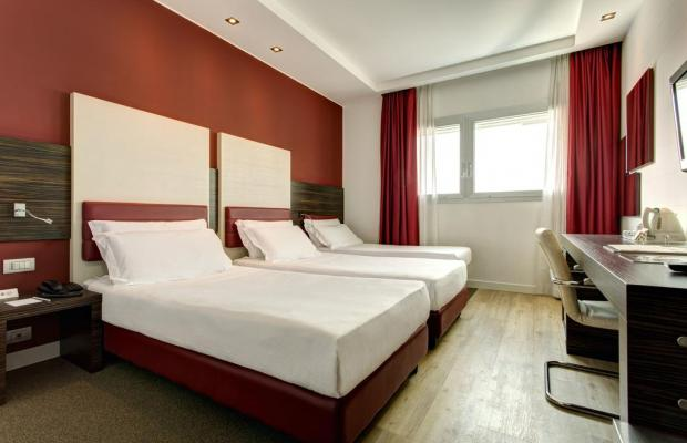 фотографии отеля Best Western Plus Quid Hotel Venice Airport изображение №11