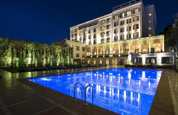 фото отеля Casablanca изображение №33