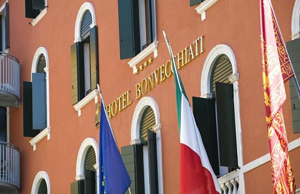 фотографии отеля Bonvecchiati изображение №35