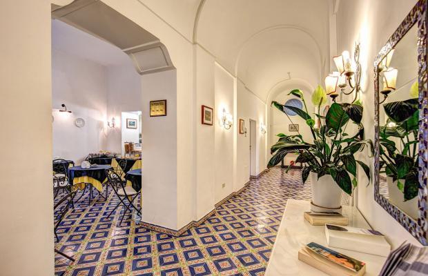фотографии отеля Casa Caprile изображение №7