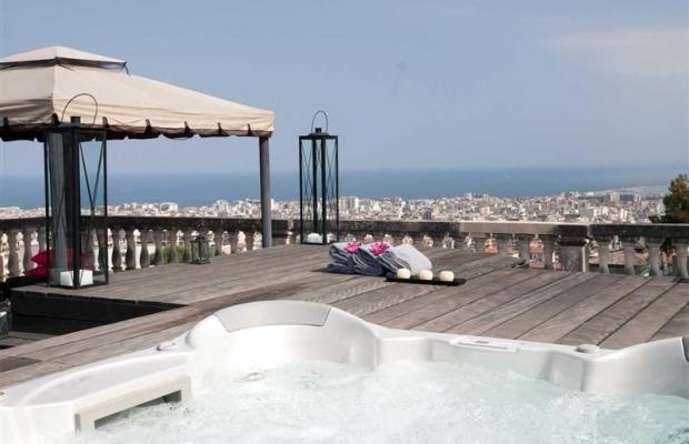 фотографии отеля Hotel Villa del Bosco изображение №23
