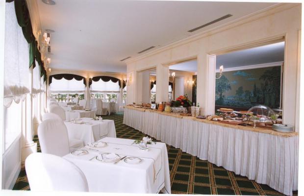 фото отеля Hotel Villa del Bosco изображение №13