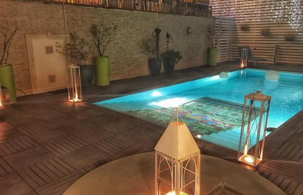 фотографии отеля Hotel Villa del Bosco изображение №3