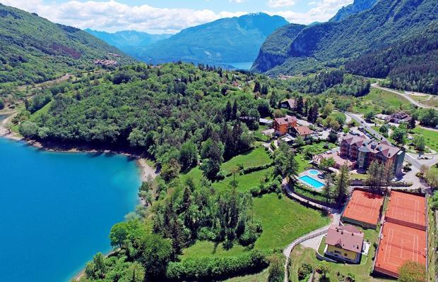 фотографии Club Hotel Lago Di Tenno изображение №20
