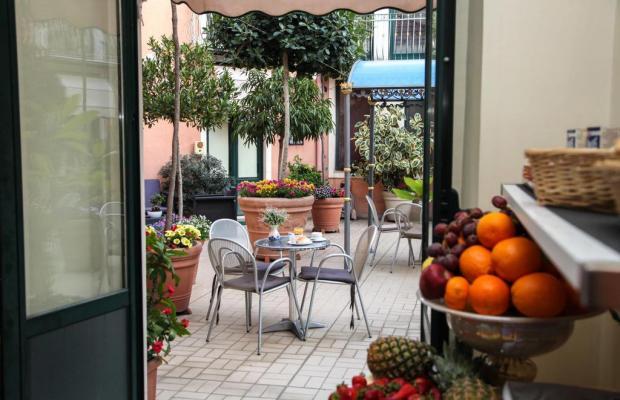 фото отеля Hotel Villa Romeo изображение №9