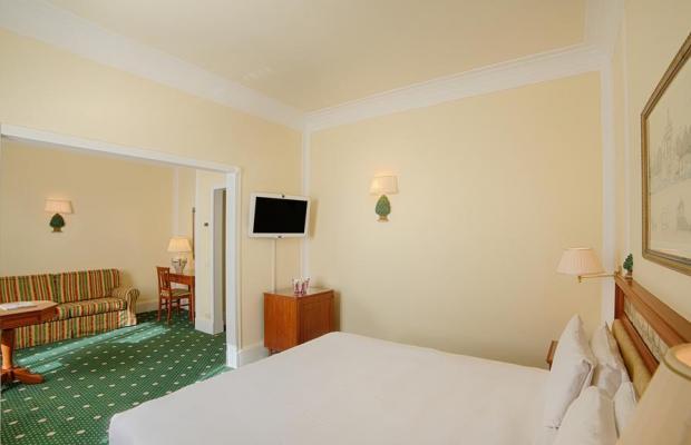 фото отеля NH Caltagirone Villa San Mauro изображение №25
