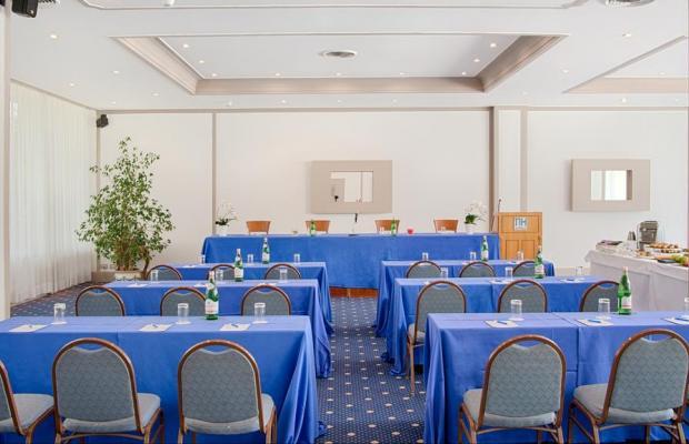фото отеля NH Caltagirone Villa San Mauro изображение №17