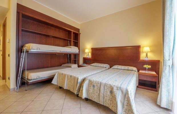 фото Le Palme Hotel Paestum изображение №26