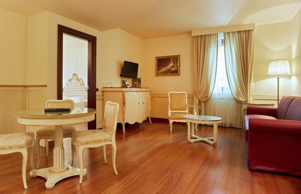 фотографии отеля Villa Quaranta Tommasi Wine Hotel & SPA (ех. Villa Quaranta Park Wellness Hotel & SPA) изображение №35