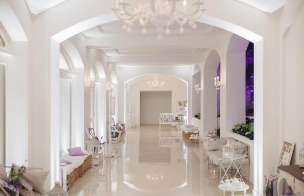 фото отеля Oleandri Resort Paestum (ex. Oleandri Hotel & Residence) изображение №9