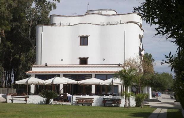 фото отеля Parco Dei Principi изображение №5