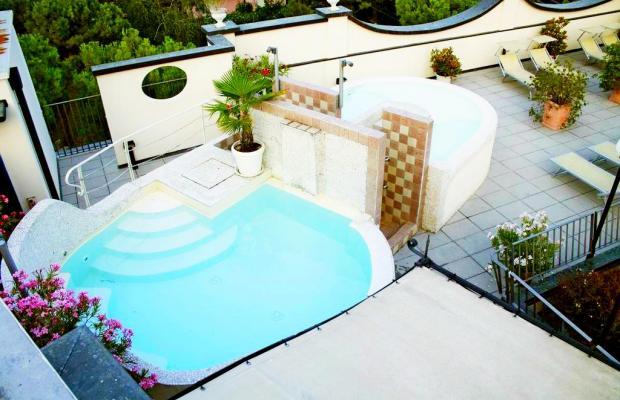 фото отеля Albergo Enrichetta изображение №1