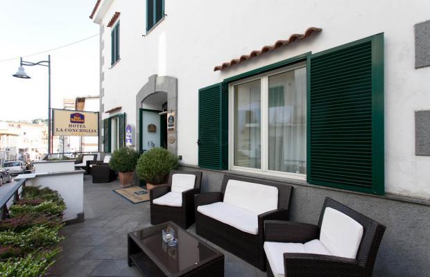 фото Best Western La Conchiglia изображение №10