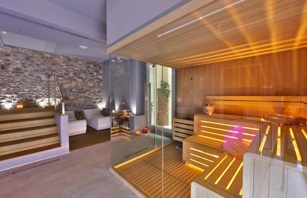 фотографии Best Western Hotel De' Capuleti изображение №8