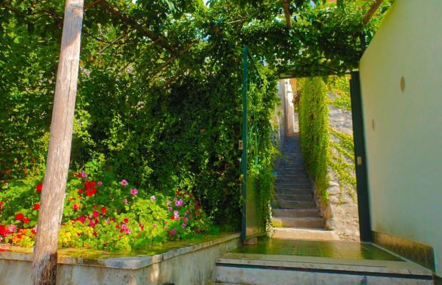 фотографии отеля Le Sirene изображение №3