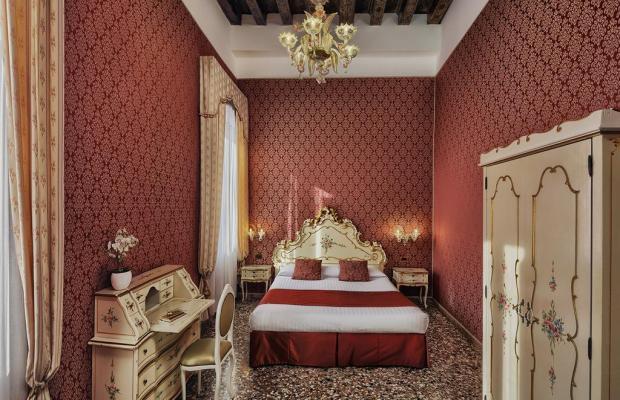 фото отеля Tre Archi изображение №25