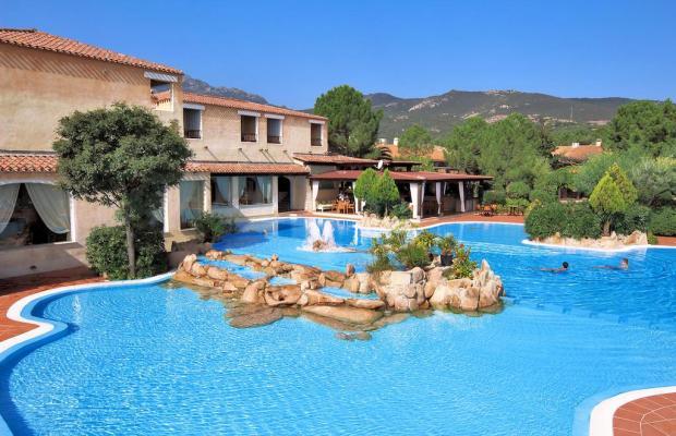 фотографии отеля Colonna Hotel Du Golf изображение №31