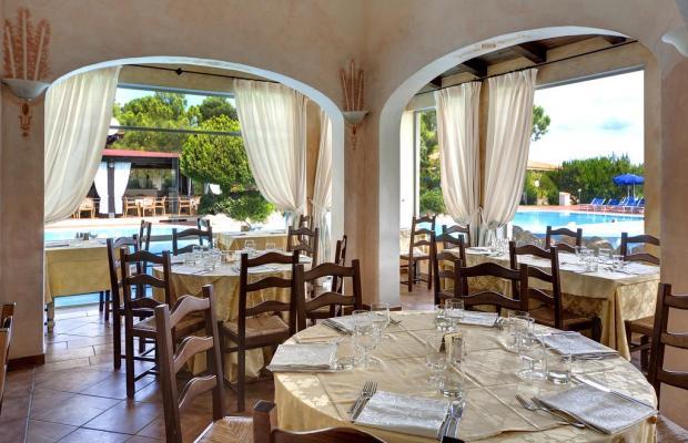 фотографии отеля Colonna Hotel Du Golf изображение №7