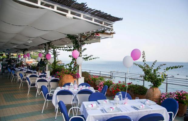 фотографии отеля Panorama Hotel Maiori изображение №27
