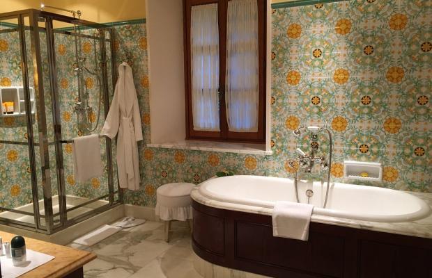 фото отеля Grand Hotel A Villa Feltrinelli изображение №21