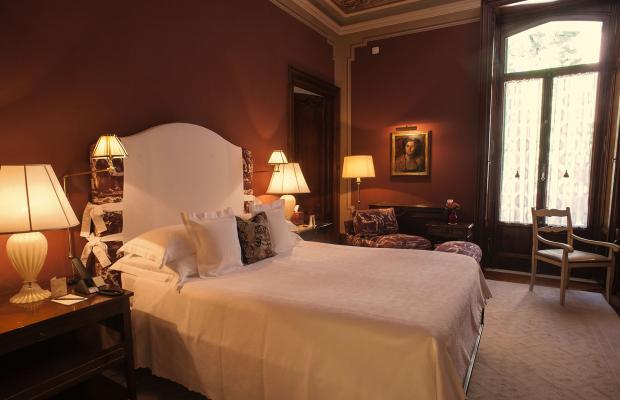 фото Grand Hotel A Villa Feltrinelli изображение №14