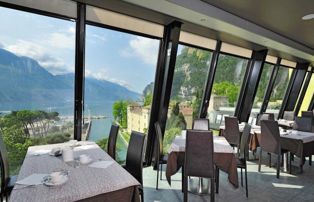 фото отеля Grand Hotel Riva изображение №33