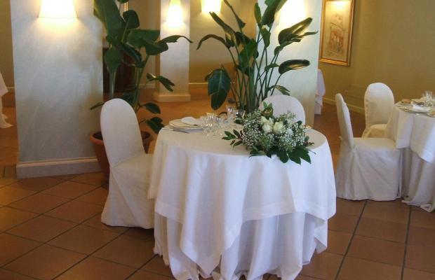 фотографии отеля Grand Hotel Baia Verde изображение №3
