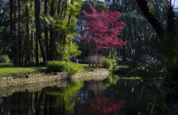 фотографии Du Lac Et Du Parc Grand Resort изображение №8