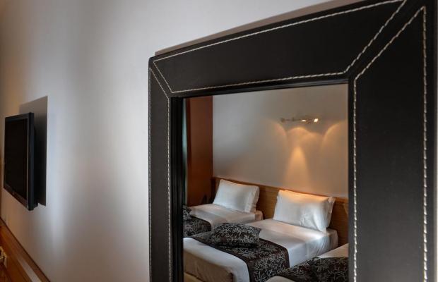 фотографии отеля Elite Hotel Residence изображение №35