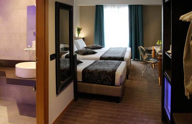 фотографии отеля Elite Hotel Residence изображение №3