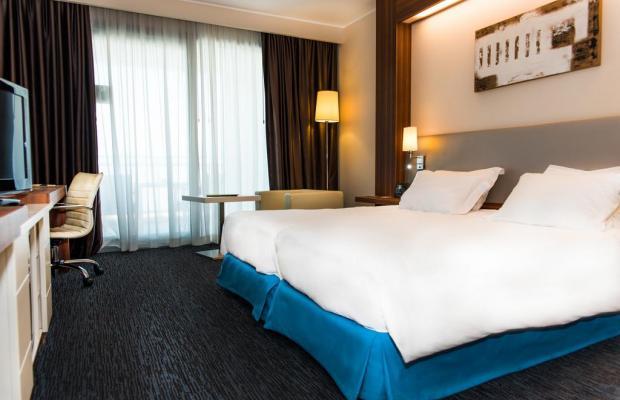 фото отеля DoubleTree By Hilton Olbia изображение №9