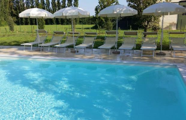фотографии отеля Venice Resort изображение №11