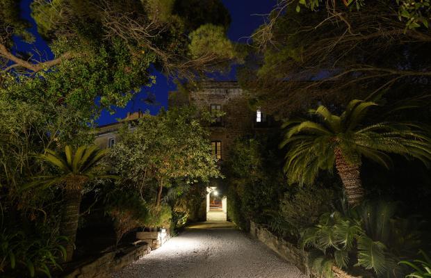 фотографии отеля Palazzo Belmonte изображение №15
