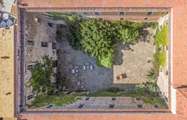 фотографии Palazzo Belmonte изображение №4