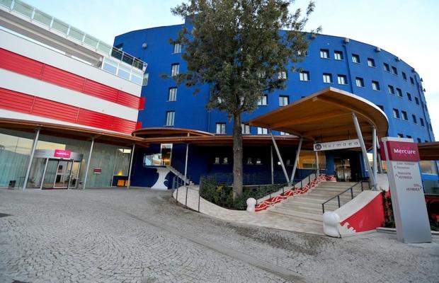 фото отеля Mercure Olbia Hermaea изображение №1